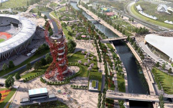parque olimpico reina isabel