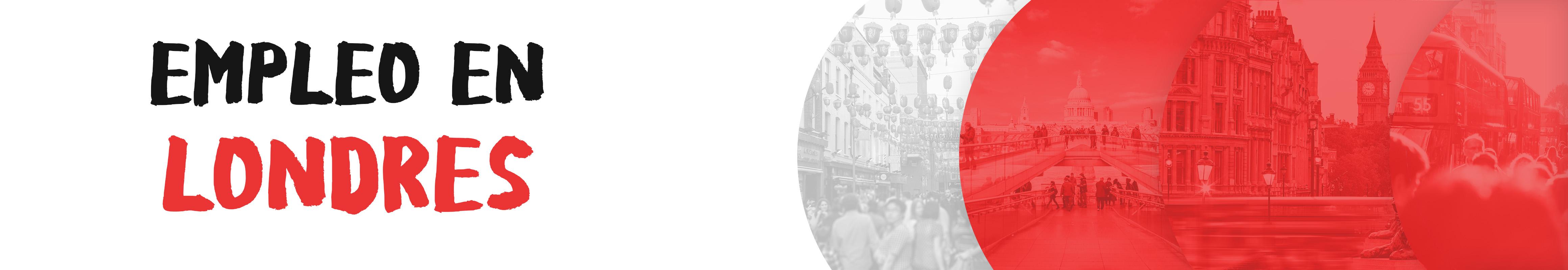 Empleo en Londres – Españoles en Londres