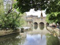 un dia en Bath